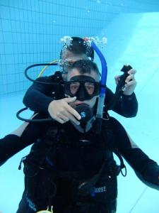 Rescue Diving Course
