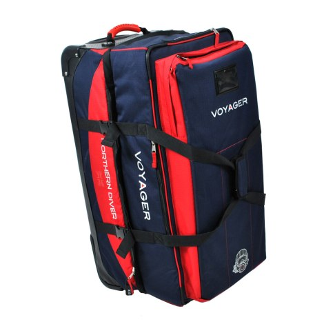 Could this be the ultimate dive bag?