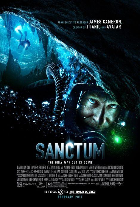 Sanctum - 2011