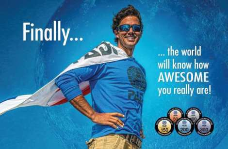 PADI Elite Instructor - Will you make the grade